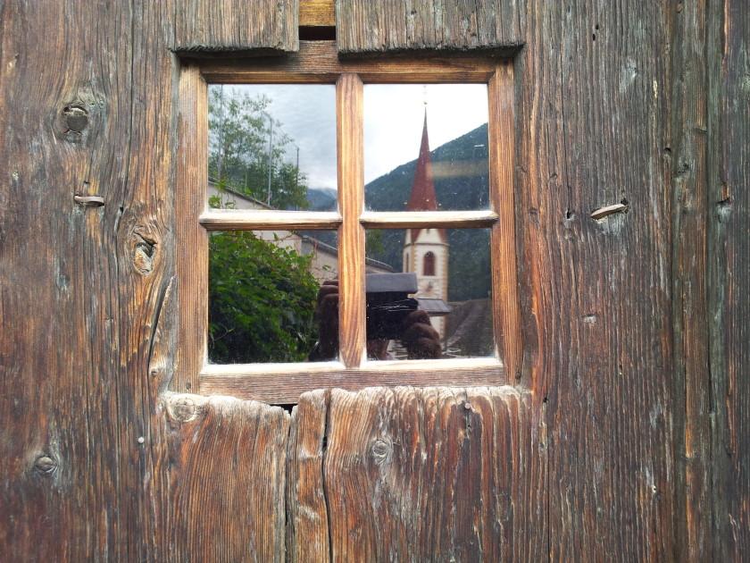 Das Talmuseum in St. Nikolaus im hinteren Ultental in Südtirol
