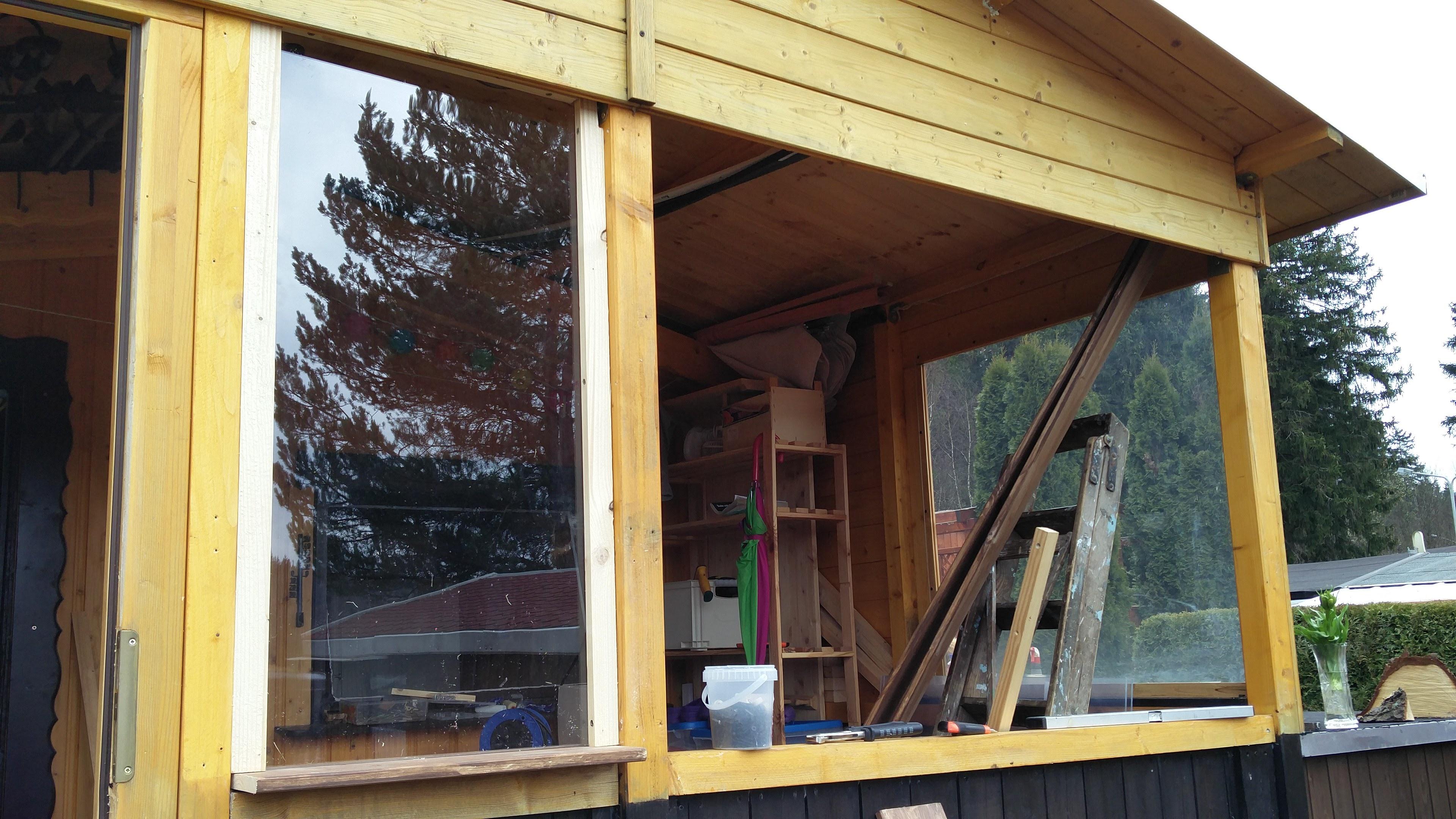 ausbaustufe fenster an der h tte ren goldschadt aus annaberg buchholz im erzgebirge. Black Bedroom Furniture Sets. Home Design Ideas